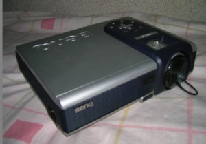 Video Proyector BENQ PB2140