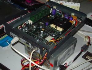 Cisco PIX Firewall 506E