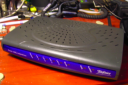 Este es el router CT-535 de timofónica.