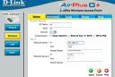 Configuracion de WPA para el Dlink DWL-2000AP+