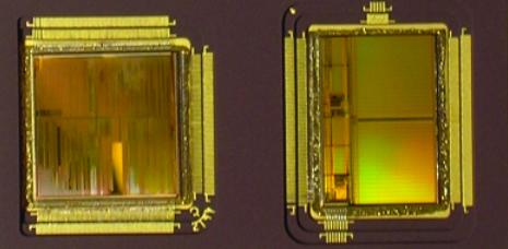 Interior del Pentium Pro